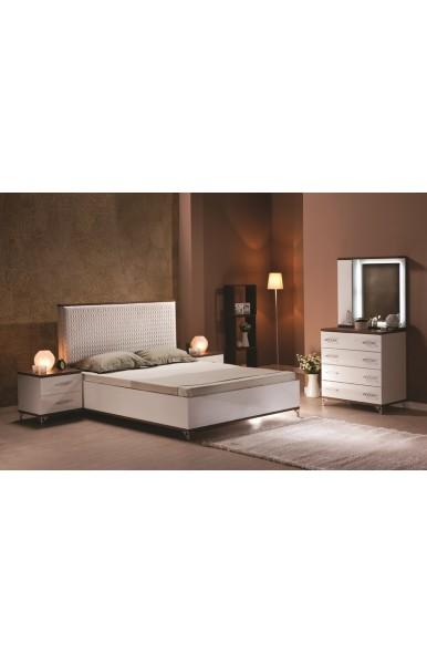 Купить кровать Мода